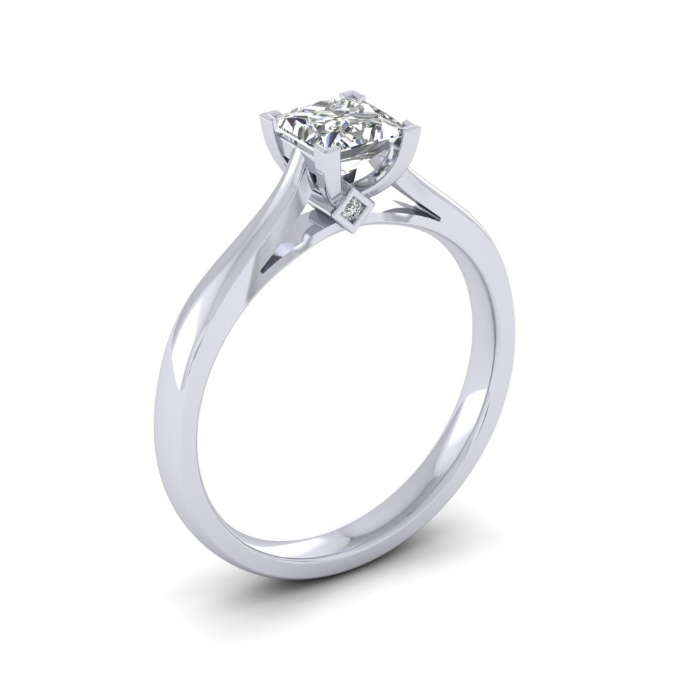 adonis ring beers rose rings engagement solitaire de