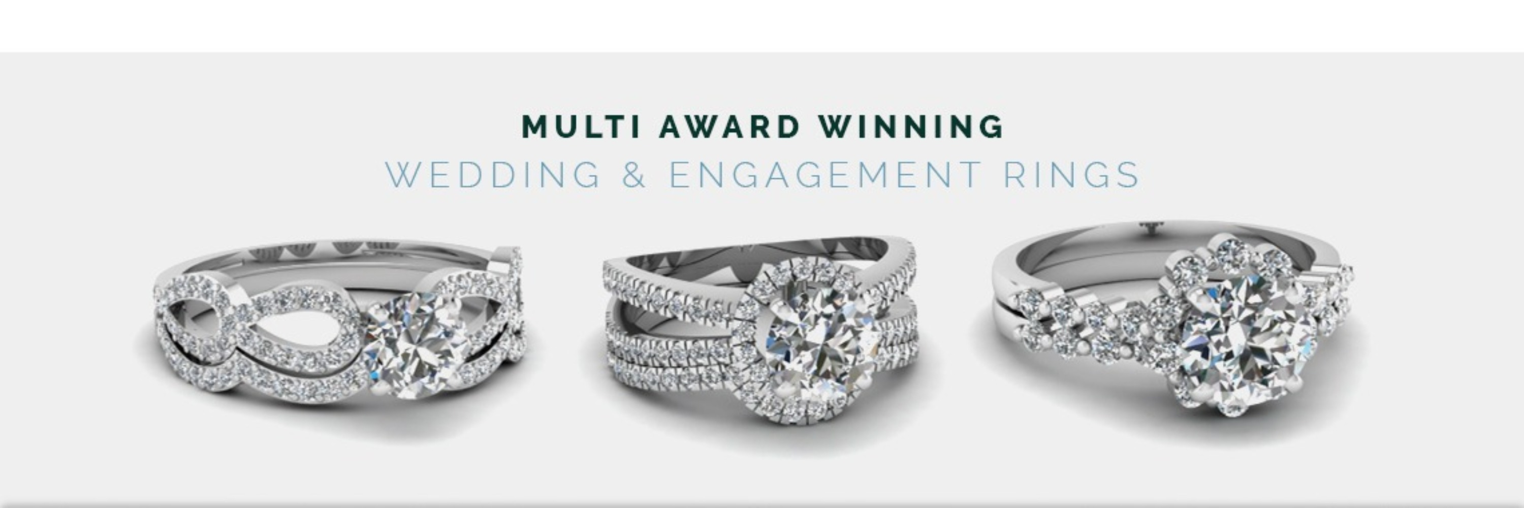 Award Winning Engagement Rings