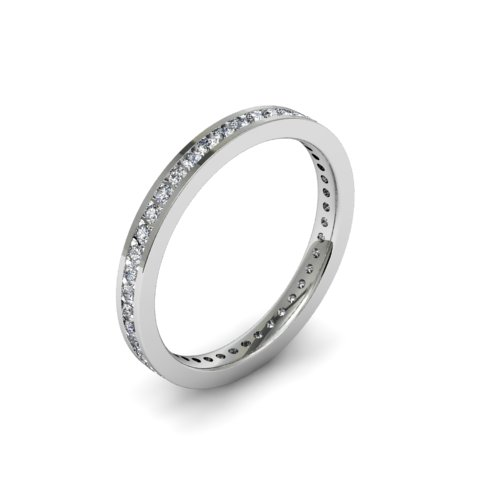 Eternity ring image
