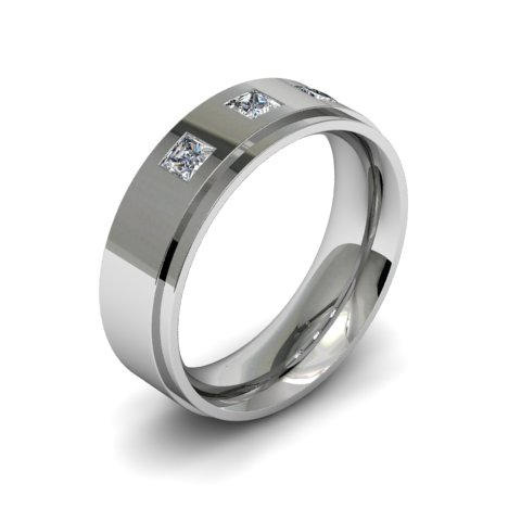 Gents Diamond Set image