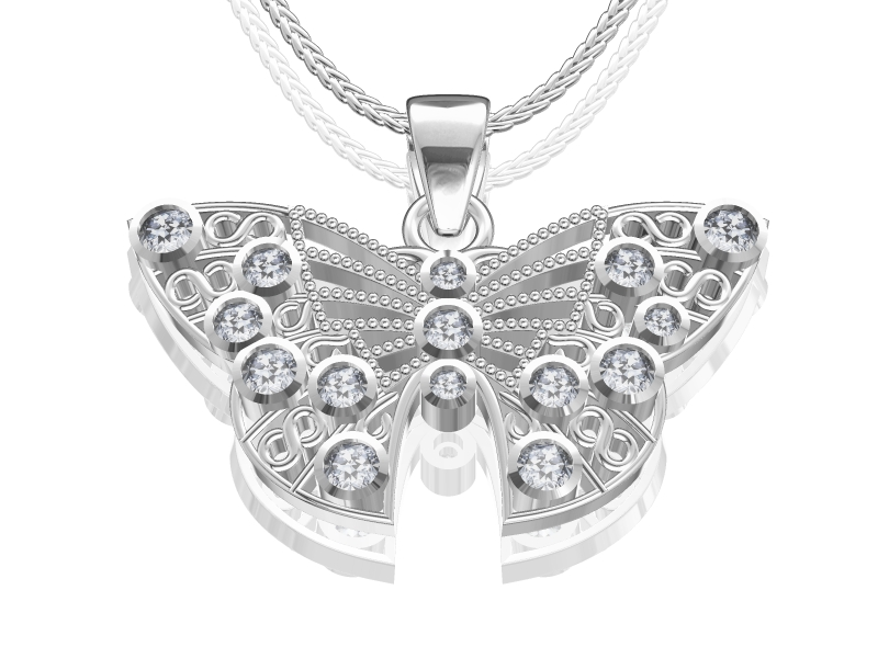 Pendants & Necklaces image